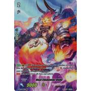 PR/0461EN Heat Element, Bobo Double Rare (RR)