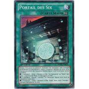 SDWA-FR029 Portail des Six Commune