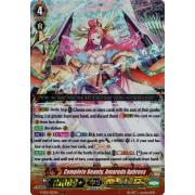 V-SS01/012EN Complete Beauty, Amaruda Aphross Triple Rare (RRR)