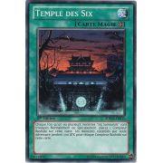 SDWA-FR031 Temple des Six Commune