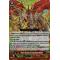 V-SS01/013EN Flare General, Dumjid Valor Triple Rare (RRR)