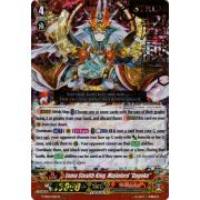 "V-SS01/014EN Enma Stealth King, Mujinlord ""Dagoku"" Special Parallel (SP)"