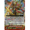 V-SS01/016EN Ambush Demon Stealth Dragon, Shibarakku Victor Triple Rare (RRR)