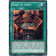 SDWA-FR032 Dojo de Shien Commune
