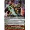 V-SS01/018EN Universe Ace, Bustered Triple Rare (RRR)