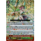 V-SS01/030EN Untainted Holy Damsel, Green Katrina Triple Rare (RRR)