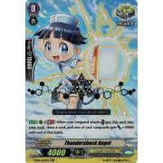 V-SS01/033EN Thundershock Angel Special Parallel (SP)