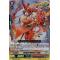 V-SS01/037EN Dragon Dancer, Tiqla Double Rare (RR)