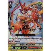 V-SS01/037EN Dragon Dancer, Tiqla Special Parallel (SP)
