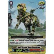 V-SS01/039EN Raid Dragon, Guerrillapsittaco Double Rare (RR)
