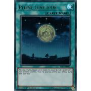 BLHR-FR003 Pleine Lune d'Or Ultra Rare