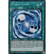 BLHR-FR012 Fusion Vision Secret Rare