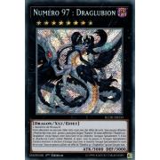 BLHR-FR030 Numéro 97 : Draglubion Secret Rare