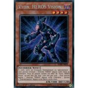BLHR-FR059 Vyon, HÉROS Vision Secret Rare