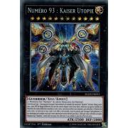 BLHR-FR093 Numéro 93 : Kaiser Utopie Secret Rare