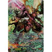 V-EB07/XV01EN Dragonic Overlord the End Cross Vanguard Rare (XVR)