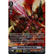 V-EB07/SV01EN Dragonic Overlord the End Special Vanguard Rare (SVR)