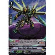 V-EB07/015EN Beast Deity, Glantz Dragon Double Rare (RR)