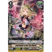 V-EB07/066EN Lady Healer of the Torn World Commune (C)
