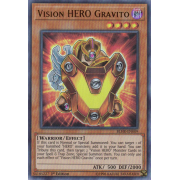 BLHR-EN009 Vision HERO Gravito Ultra Rare