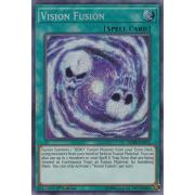 BLHR-EN012 Vision Fusion Secret Rare