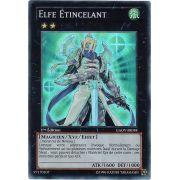 GAOV-FR098 Elfe Etincelant Super Rare