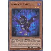 BLHR-EN080 Shaddoll Falco Ultra Rare