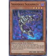 BLHR-EN082 Shaddoll Squamata Ultra Rare