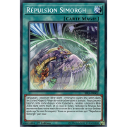 RIRA-FR062 Répulsion Simorgh Commune