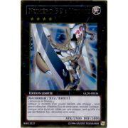 GLD5-FR036 Numéro 39 : Utopie Gold Rare