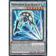 RIRA-FR095 Monocéros Aura Blanche Super Rare