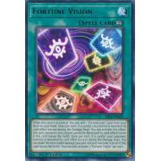 RIRA-EN055 Fortune Vision Rare