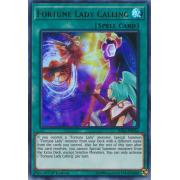 RIRA-EN056 Fortune Lady Calling Ultra Rare