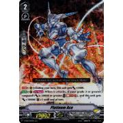 V-EB08/004EN Platinum Ace Triple Rare (RRR)