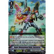 V-EB08/010EN Super Dimensional Robo, Daizaurus Double Rare (RR)