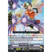 V-EB08/023EN Battle Heroine, Enola Rare (R)