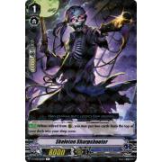 V-EB08/025EN Skeleton Sharpshooter Rare (R)