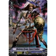 V-EB08/048EN Skeleton Drawn-Sword Soldier Commune (C)
