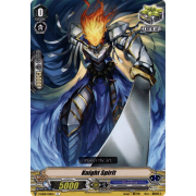V-EB08/051EN Knight Spirit Commune (C)