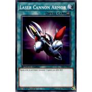 SS03-ENB16 Laser Cannon Armor Commune