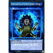 SBSC-ENS04 Servants of the Fallen King Super Rare