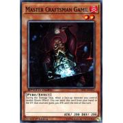SBSC-EN037 Master Craftsman Gamil Commune
