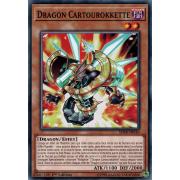 SDRR-FR010 Dragon Cartourokkette Commune