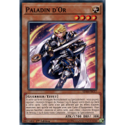 SDRR-FR017 Paladin d'Or Commune