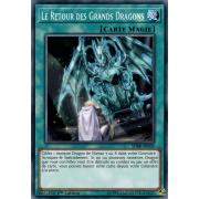 SDRR-FR030 Le Retour des Grands Dragons Commune