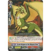 PR/0003EN Scale Dragon of the Magma Cave Commune (C)