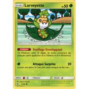 SL11_7/236 Larveyette Peu commune