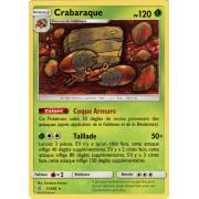 SL11_11/236 Crabaraque Rare