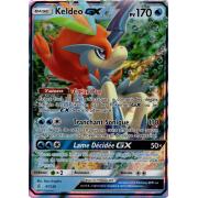 SL11_47/236 Keldeo GX Rare