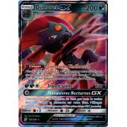 SL11_132/236 Dimoret GX Ultra Rare